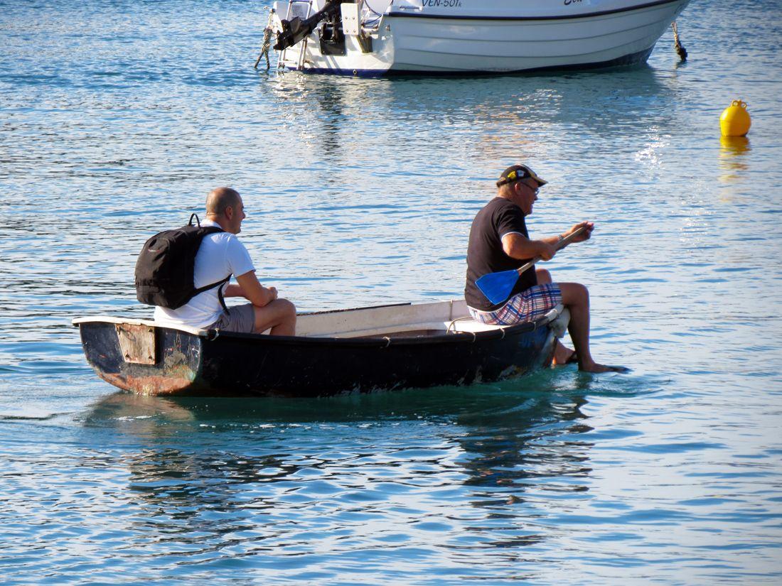 Life in the Dubrovnik slow lane #croatia