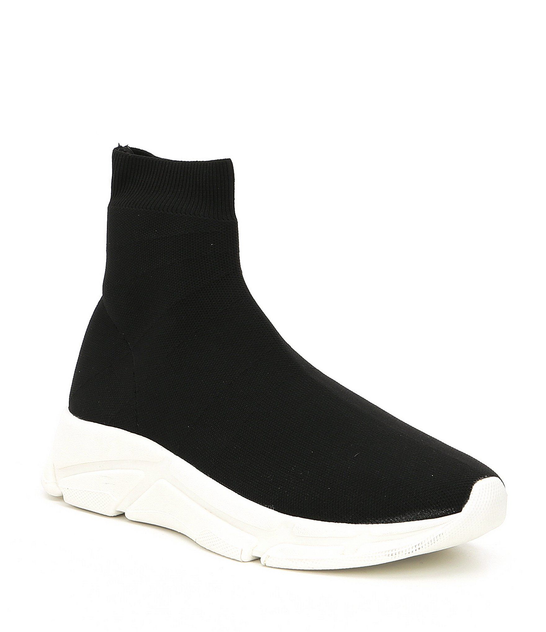 a8078313ef9 Shop for Steve Madden Bitten Knit Sneakers at Dillards.com. Visit ...