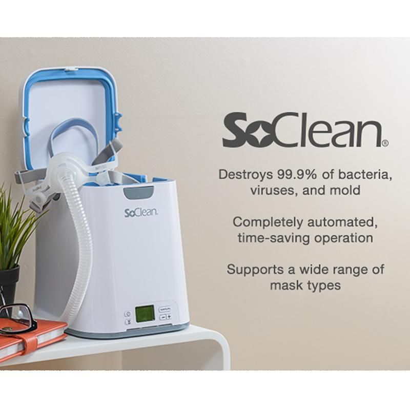 Pin By Sweetwater Medical Central On Cpap Cleaning Devices Cpap Sleep Clinic Cpap Cleaning