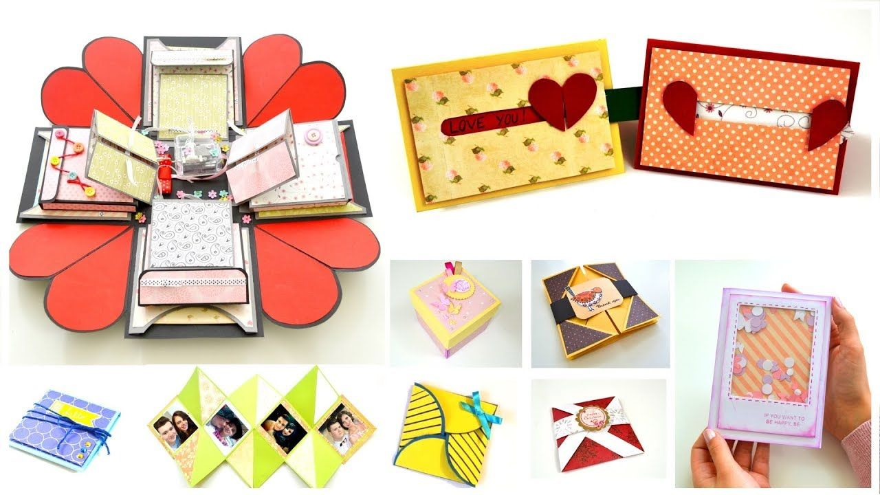 10 Cute Diy Paper Crafts To Sell Crafts And Cards Paper