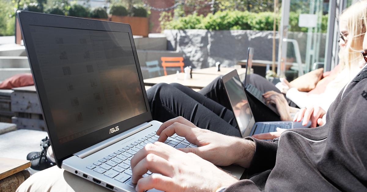 ASUS ZenBook Pro UX501 #asus #asusnordic #zenbook
