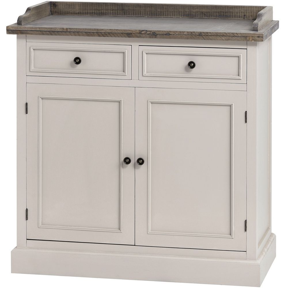 Details About The Collection Four Drawer Low Bookcase Shabby Chic Sideboard Dining Room Storage Low Bookcase