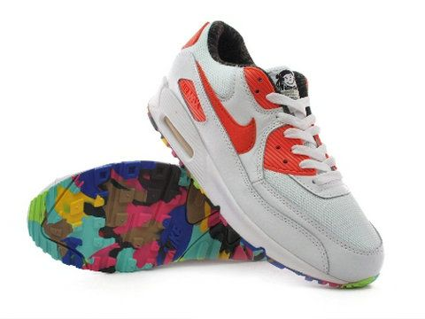 brand new 8009b a0952 Nike Air Max 90 Doernbecher Freestyle Mark Smith,style code 359420-181,
