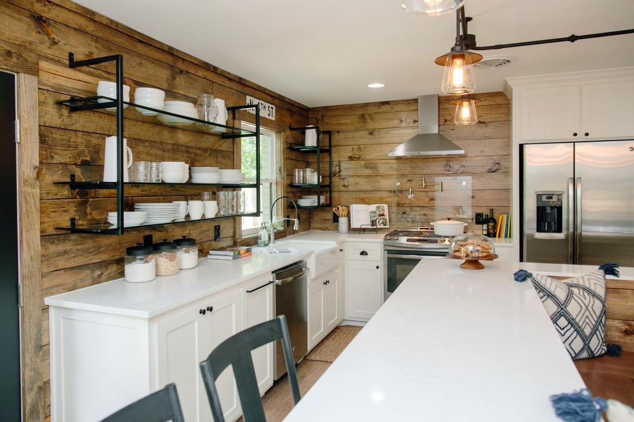 Photos | HGTV\'s Fixer Upper With Chip and Joanna Gaines | HGTV ...