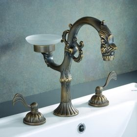 antique brass bathroom faucets - Yahoo Image Search Results ...