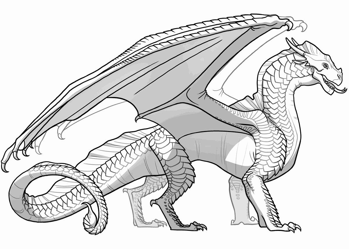 Printable Baby Animal Coloring Pages New Dragon Printable Coloring