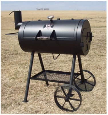Special Offers Available Click Image Above: Horizon Smoker ...