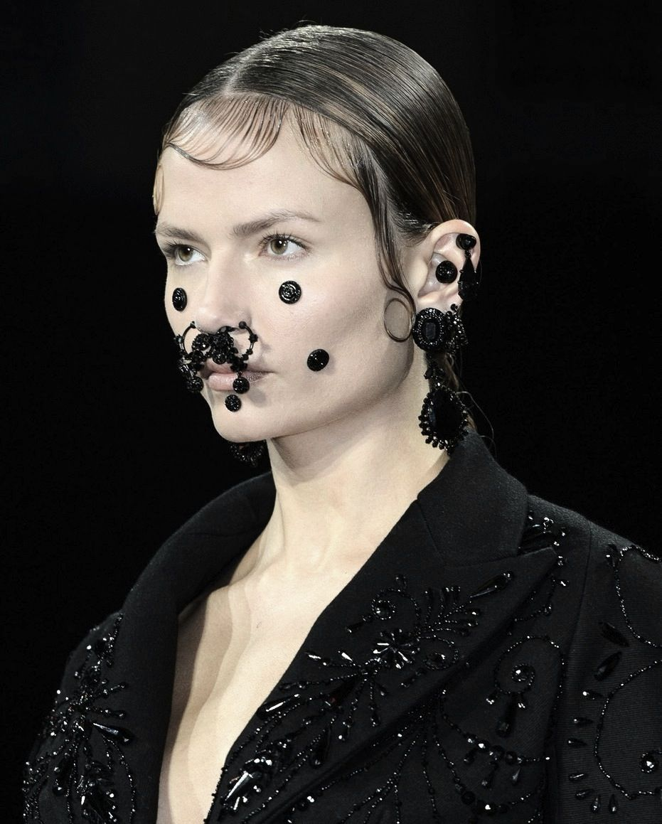 Givenchy FW 15