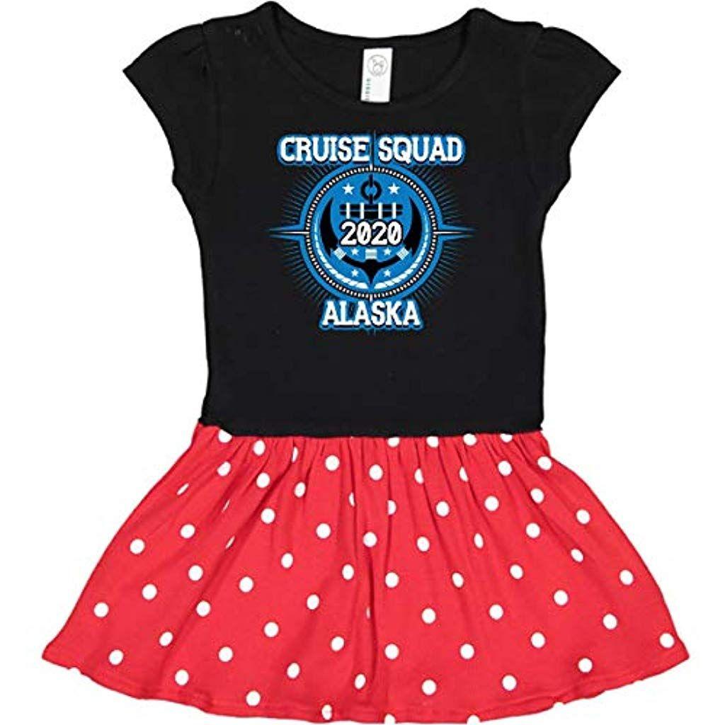 inktastic Cruise Squad 2020 Baby T-Shirt