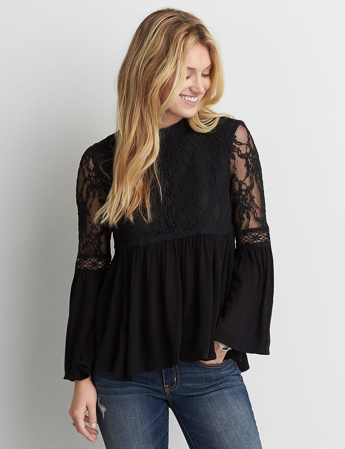 The Best From American Eagle Outfitters - Poor Little It Girl