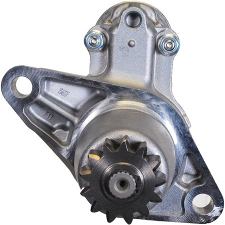 John Deere 2010 1963-1967 165 Diesel New Starter 12V 10T CW DD Delco 27MT