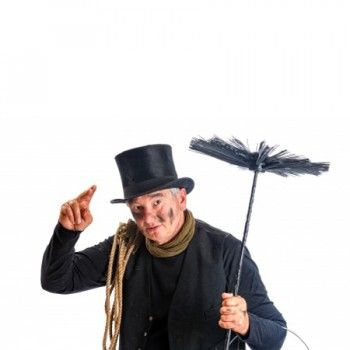 Chimney Sweep Legends And Lucky Lore The Blog At Fireplacemall Chimney Sweep Sweep Chimney Fireplace