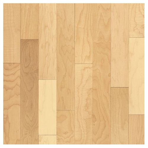 Maple 1 2 Thick X 3 Wide Engineered Hardwood Flooring In 2020 Solid Hardwood Floors Maple Hardwood Floors Maple Floors