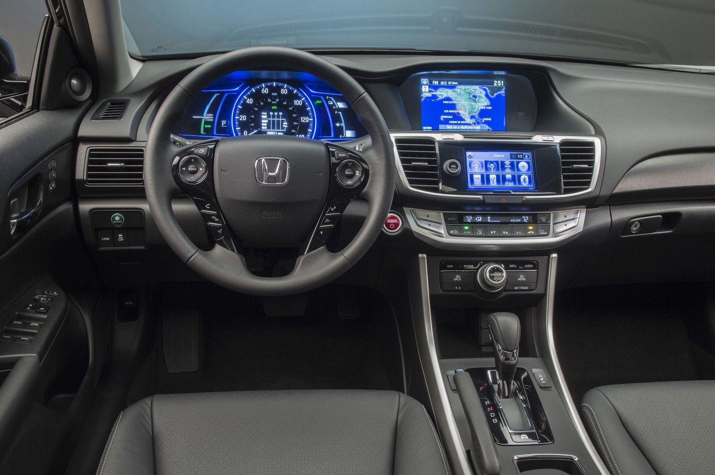 Honda Accord Interior Wallpaper 2014 Honda Accord Honda