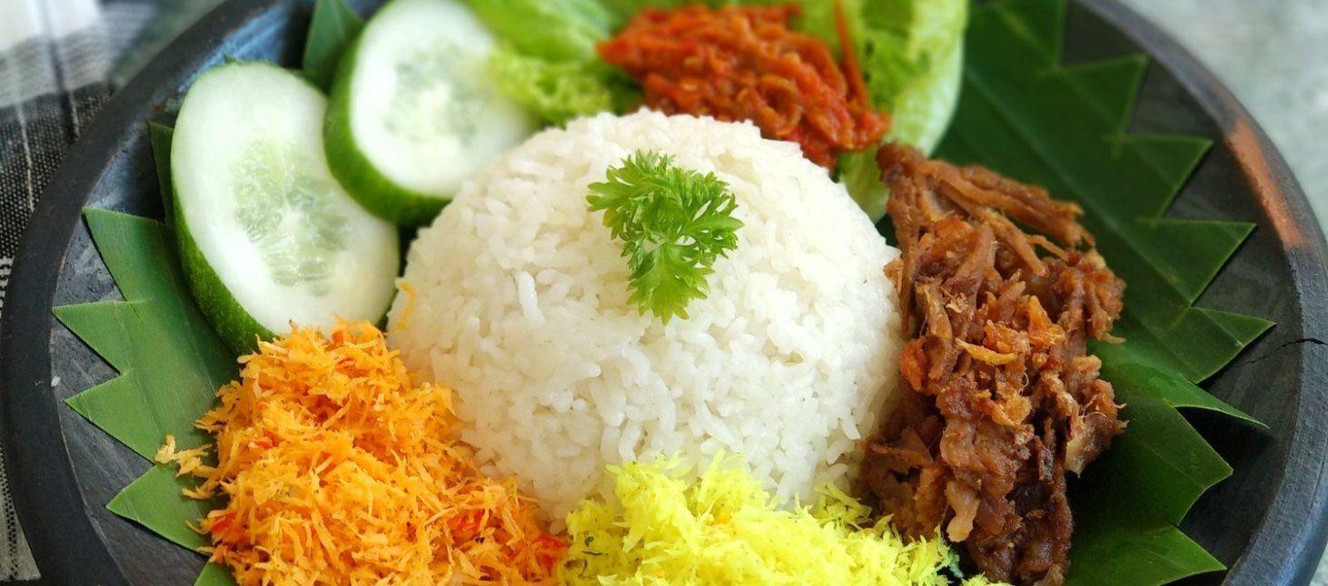 Nasi Krawu Gresik Yang Lezat Resep Resepkoki Resep Resep Mie Cabai Rawit
