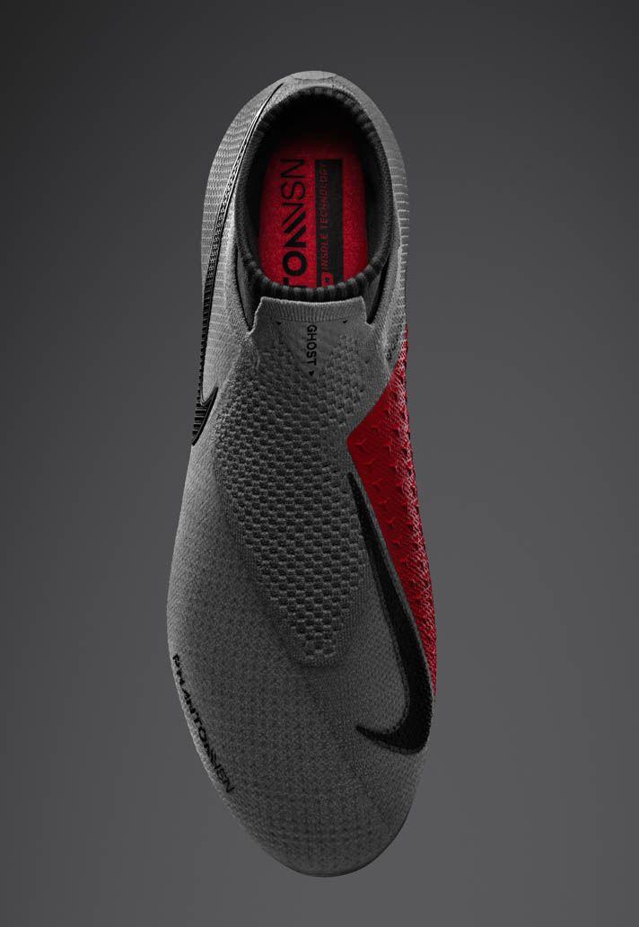 refrigerador sesión hierba  Nike launch the PhantomVSN to be worn by De Bruyne & Coutinho - SoccerBible  | Sneakers men fashion, Futuristic shoes, Nike football boots