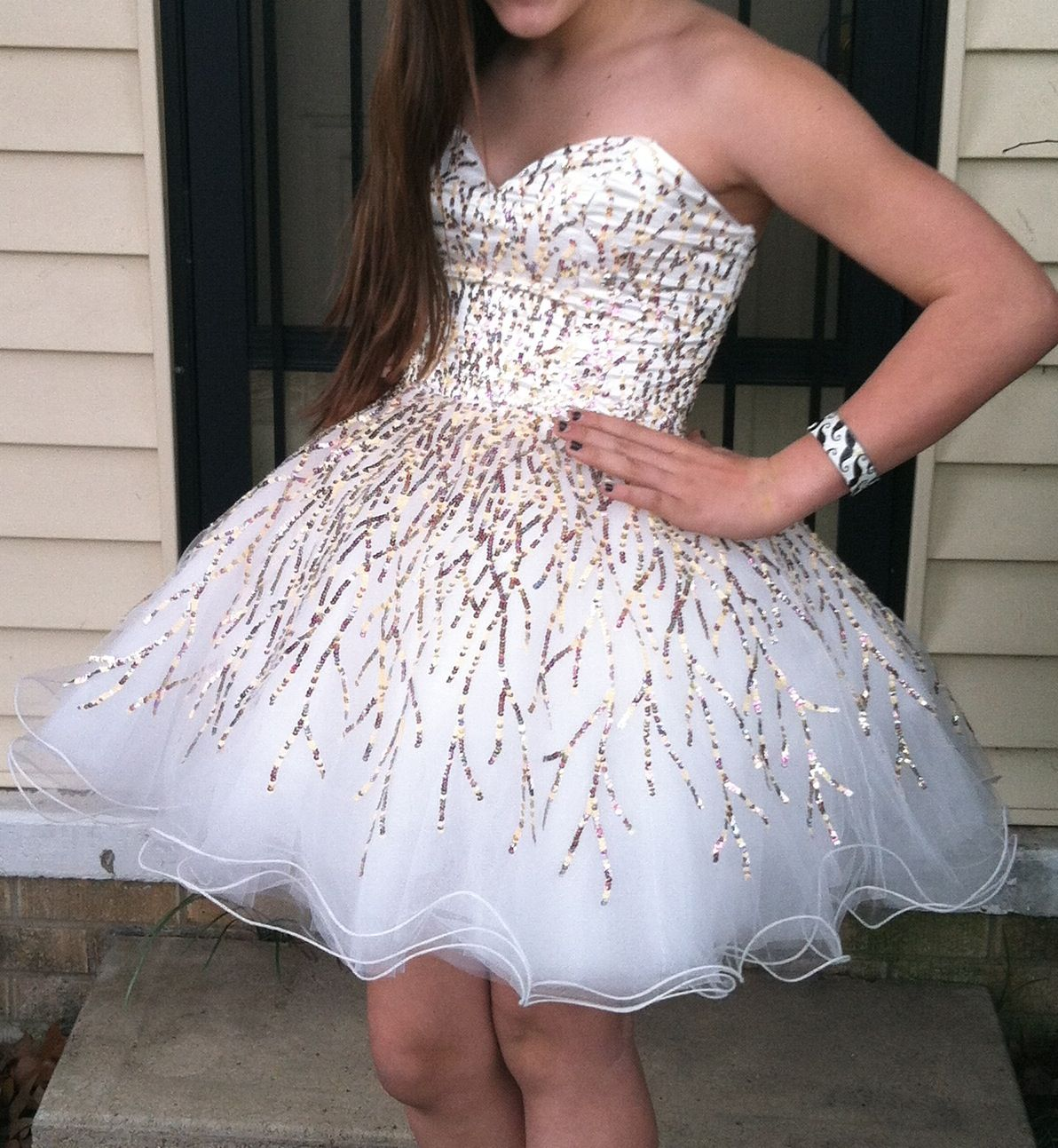 Images For Gt Graduation Dresses For 5th Grade Girls Black And White Blue Pageant Dress Blue Cocktail Dress Prom Dresses Blue [ 1200 x 800 Pixel ]