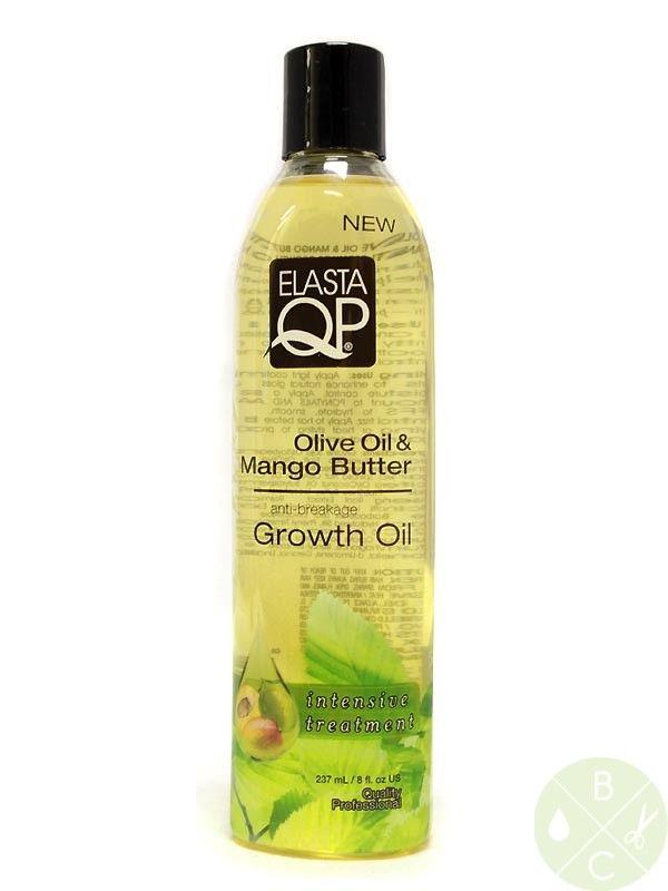 ELASTA QP OLIVE OIL & MANGO BUTTER LEAVE-IN H2 CONDITIONER