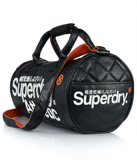 a3ed71a0cecbe5 Barrel Bag, Superdry Mens, Superdry Clothes, Laptop, Jewelry Accessories,  Messenger Bag
