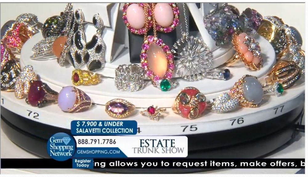 30+ Jewelry shopping networks on tv info
