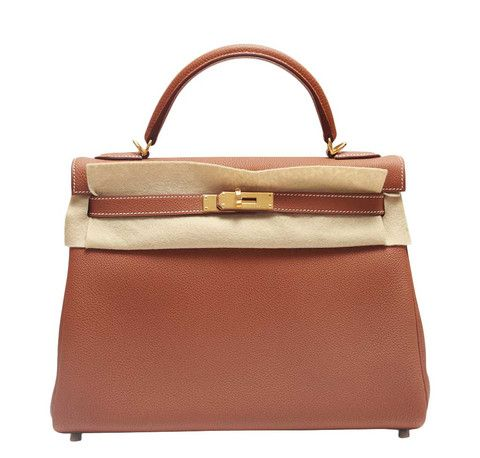 9c2883d79b1d Stunning & rare Hermes Kelly Retourne in size 32. See our full collection! # baghunter