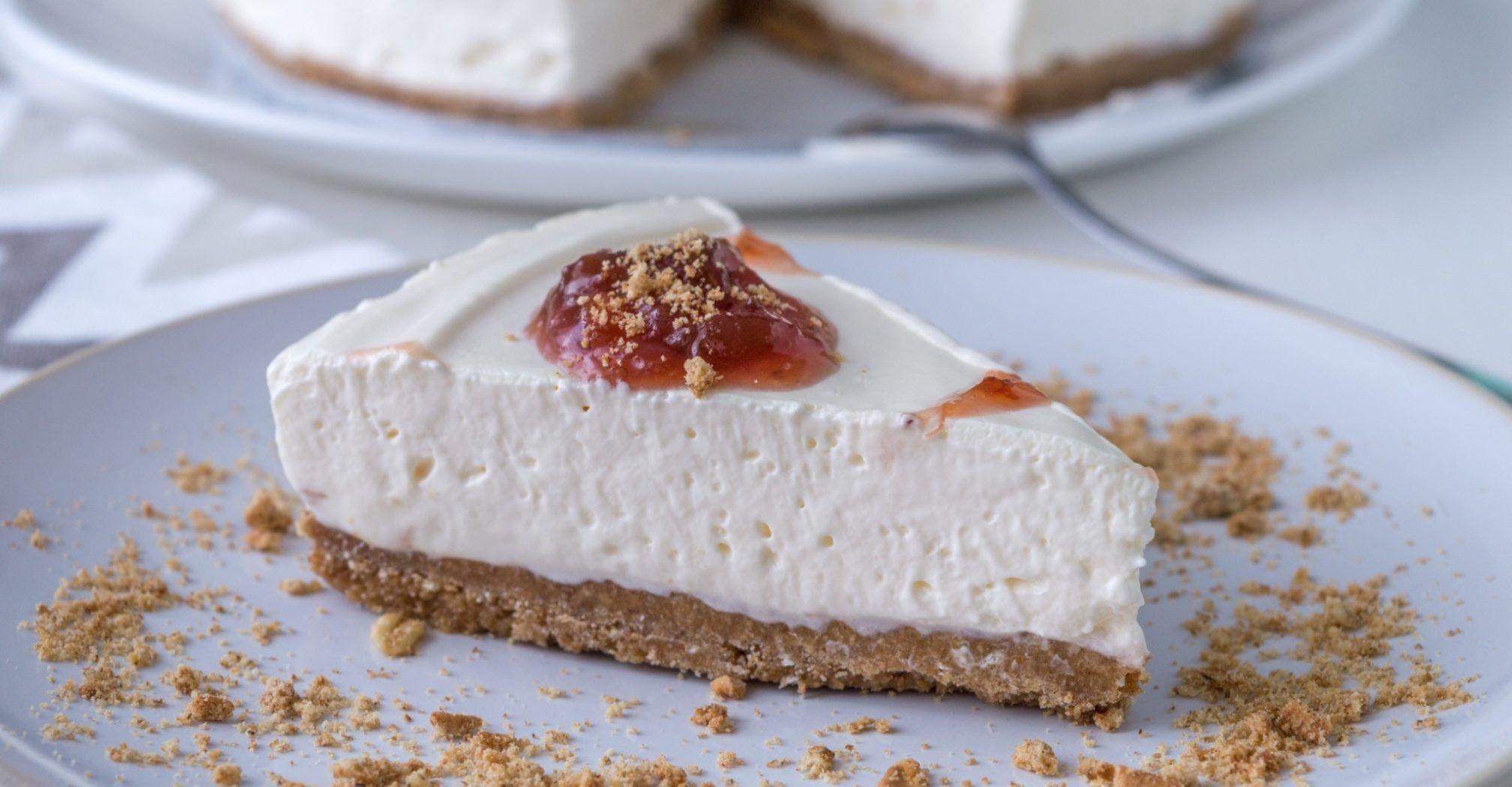 Cheesecake cu afine adi hadean