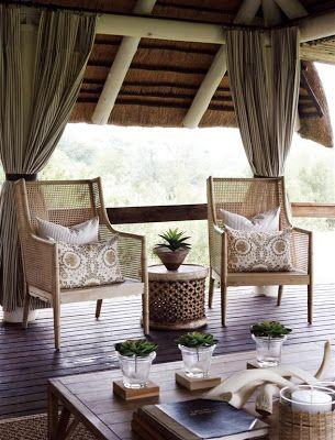 Londolozi Resort South Africa Es In 2019 British