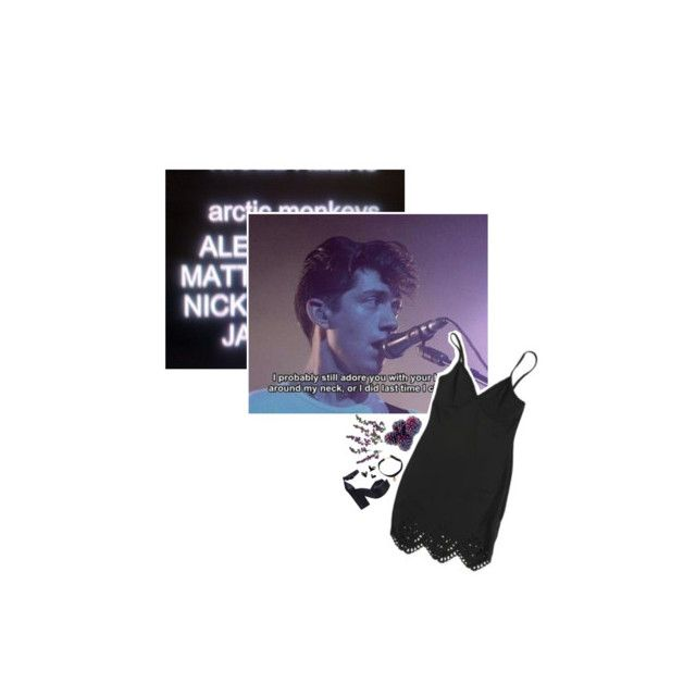 """""""close enough to be your ghost"""" by fairlyl0cal ❤ liked on Polyvore featuring Lipstik"""