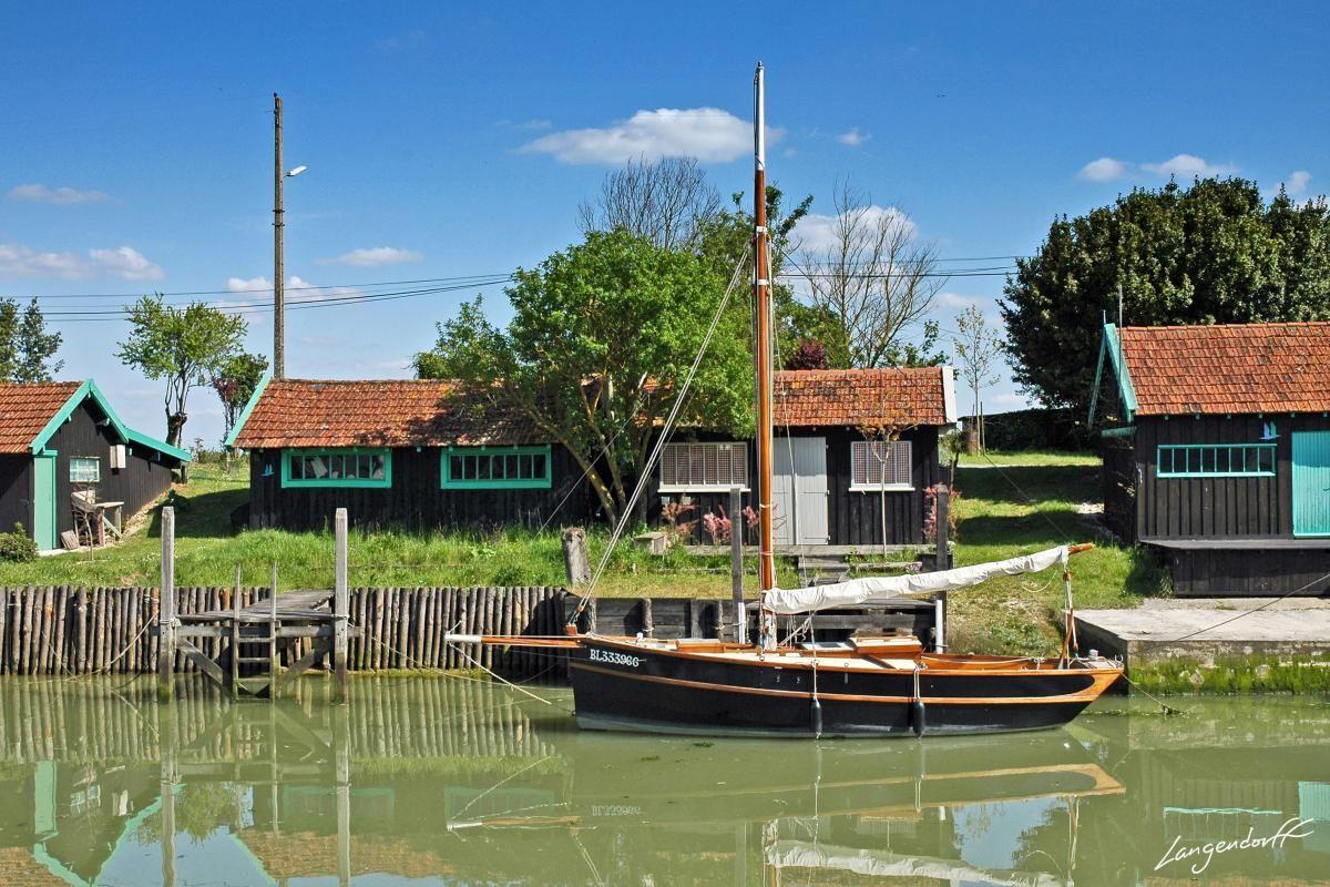 Office municipal de tourisme de la tremblade ronce les - Office de tourisme de ronce les bains ...