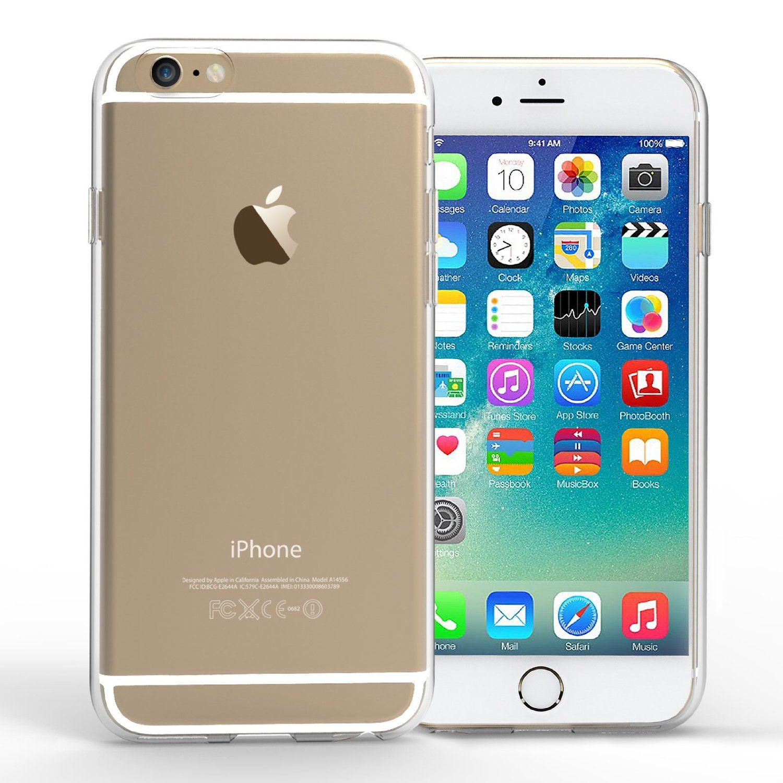 iphone 6 case gel