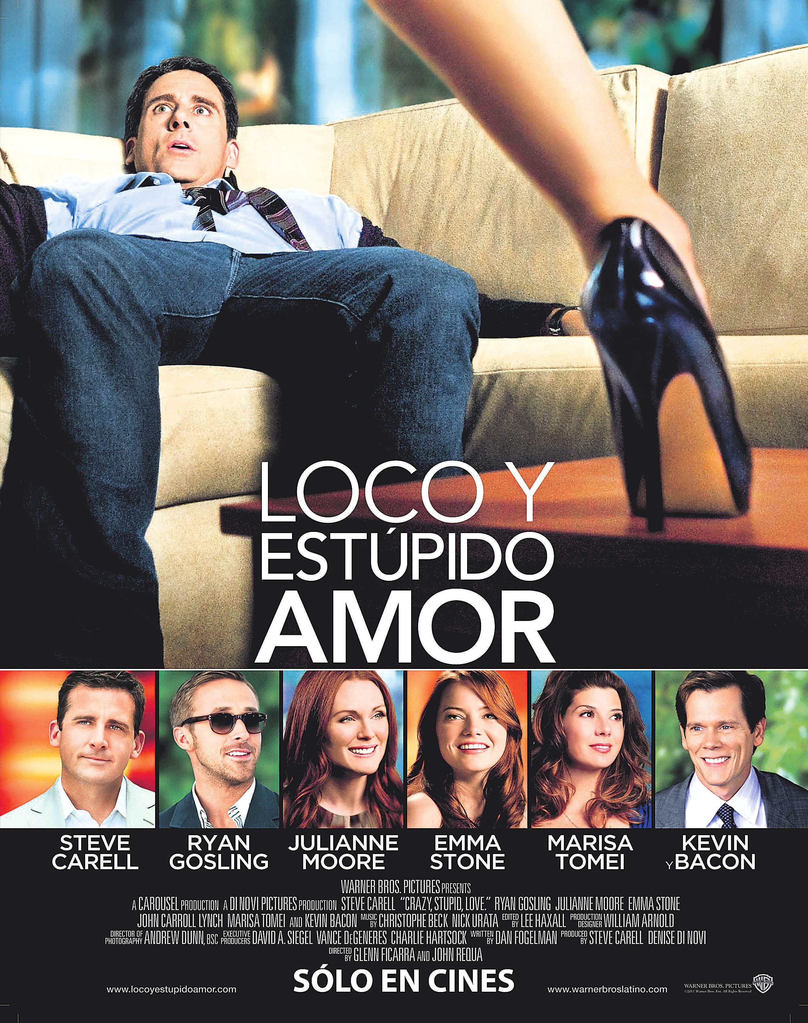 Height Of Stupidity Pics Cartel Hispano De Crazy Stupid Love Crazy Stupid Love Movie Crazy Stupid Love Stupid Love