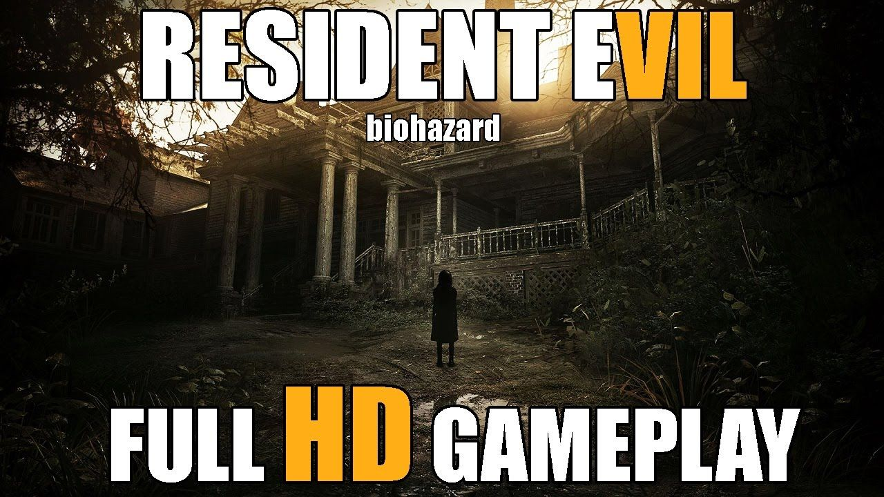 resident evil 5 gameplay xbox one