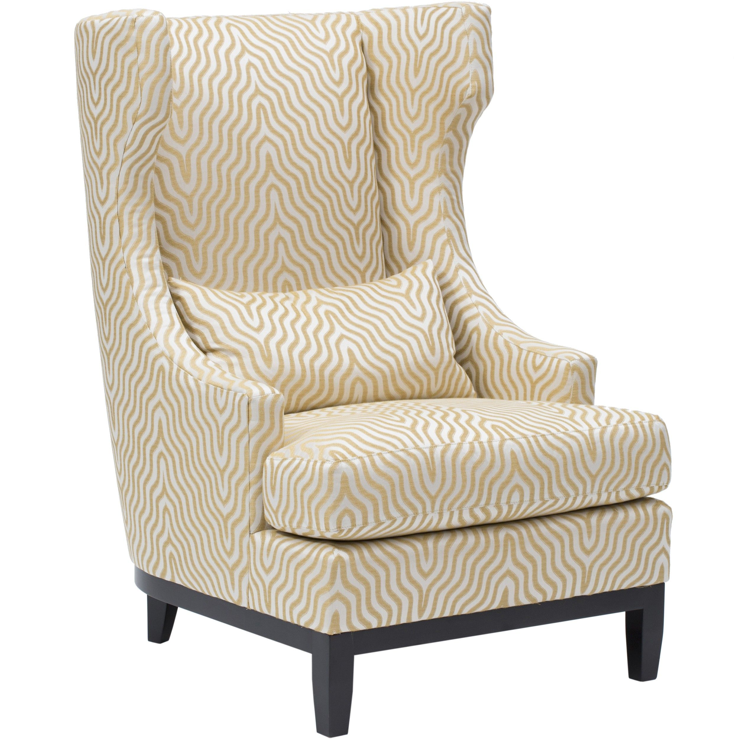 Pascal chair yellow furniture chairs fabric best sellers made in the usa furniture room ideas living room sea glass