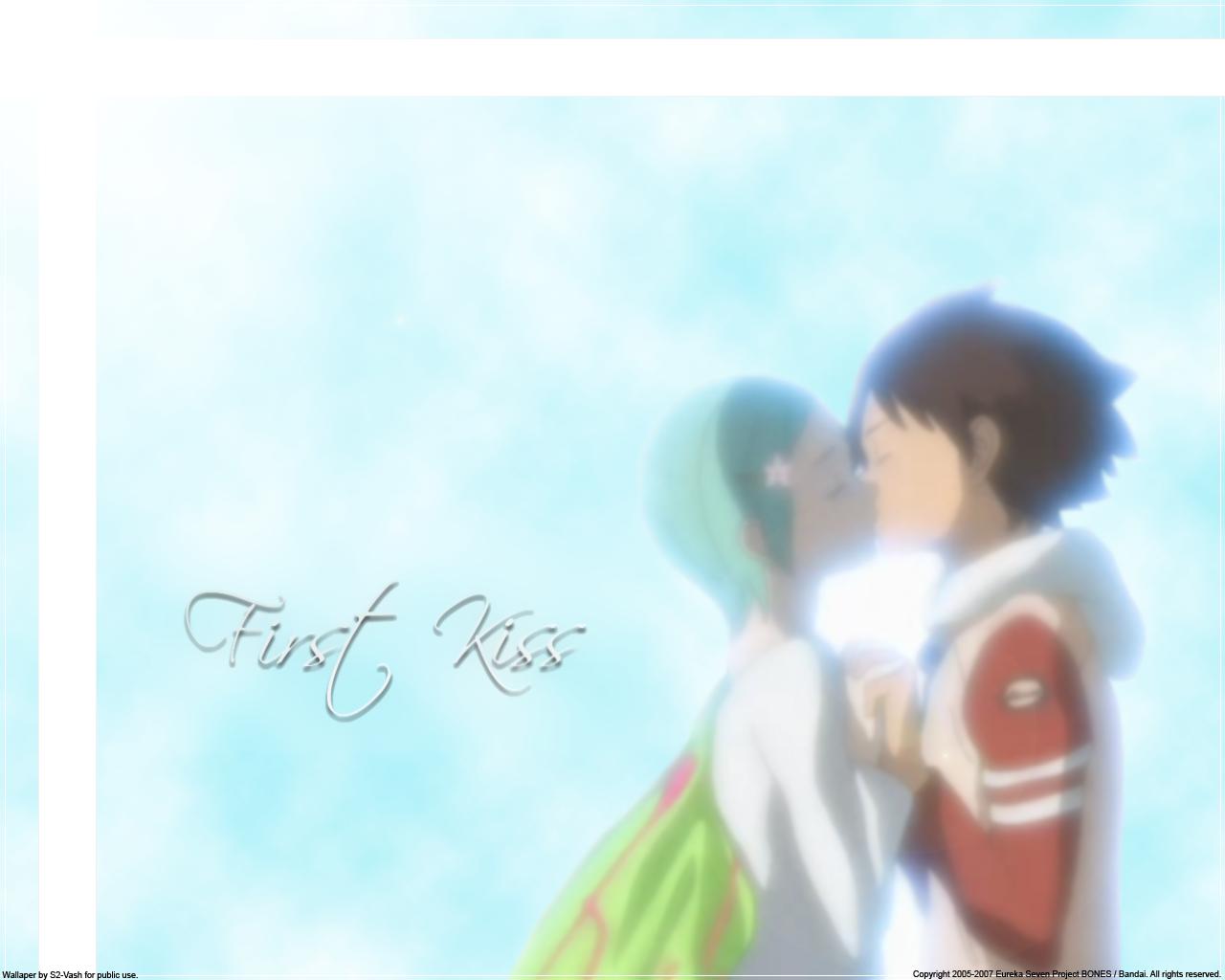 Eureka Seven Nude in eureka seven: first kisss2vash.deviantart on @deviantart