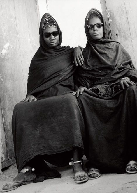Photography by Senegalese Oumar Ly