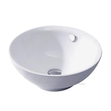 Home Improvement Ceramic Vessel Vanity Sink Sink