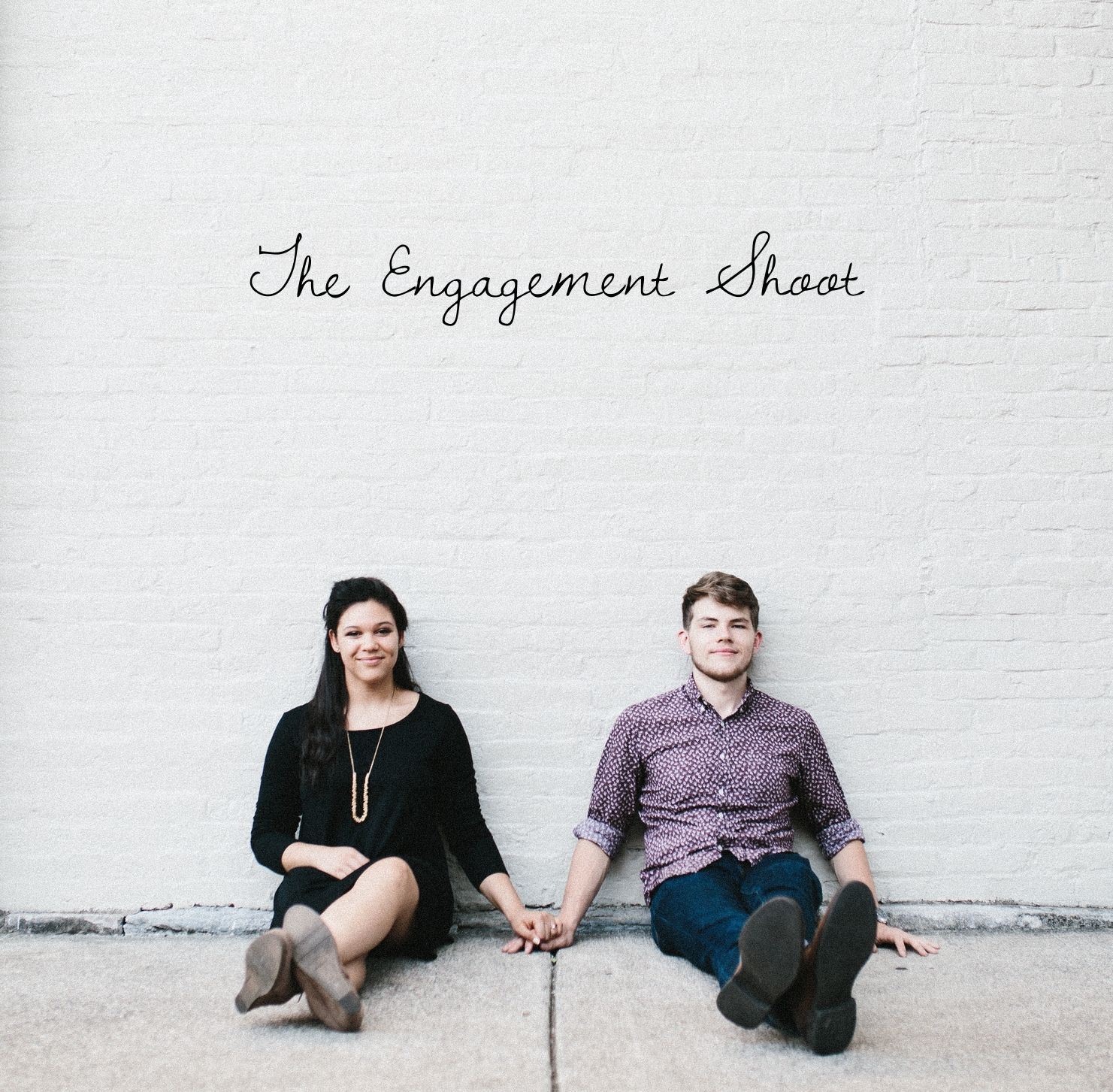 The pics are in! Check out my faves from our engagement shoot!  http://www.blogbuoyant.com/theblog/2015/9/24/engagement-shoot