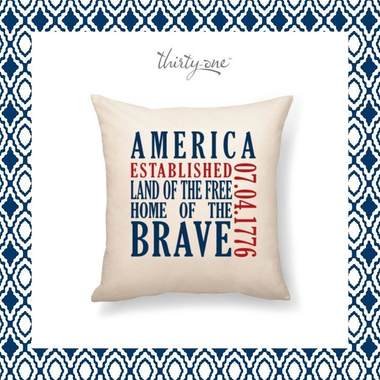 light span usa pillow in made throw pillows the class skin hair mer blue