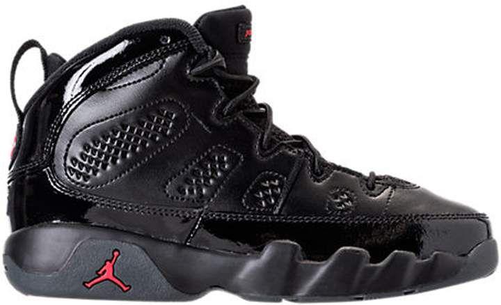 afed650695a6 Jordan 9 Retro Bred Patent (PS)