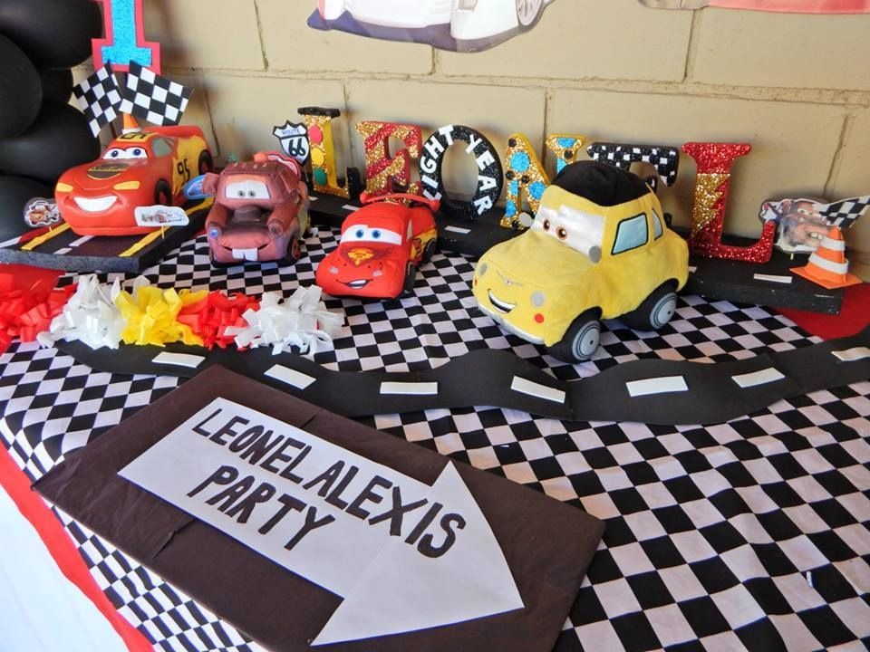 cars decoration