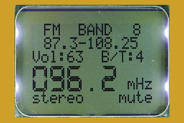funcția de frecvență radio varicoză