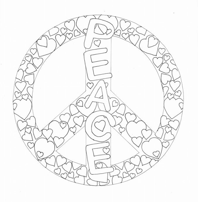 free coloring pages by helen brown-campbell