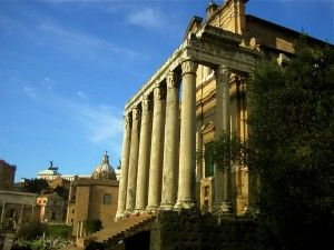 8 free things to do in Rome with kids--read comments about the Cerasi chapel
