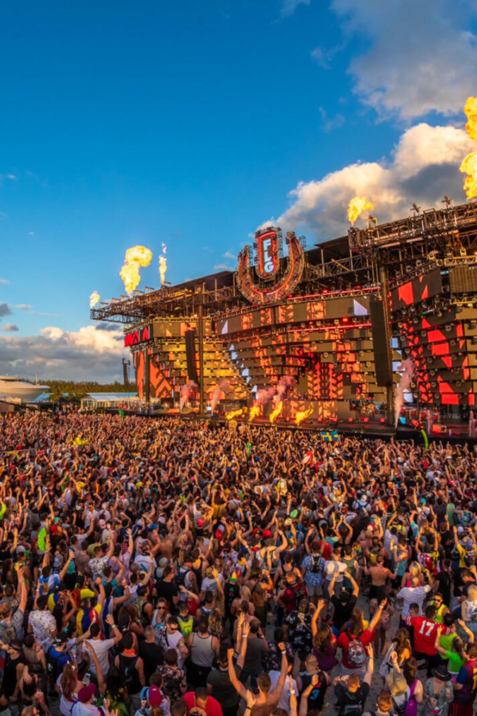 [BREAKING] Miami's Ultra Music Festival Cancelled in 2020