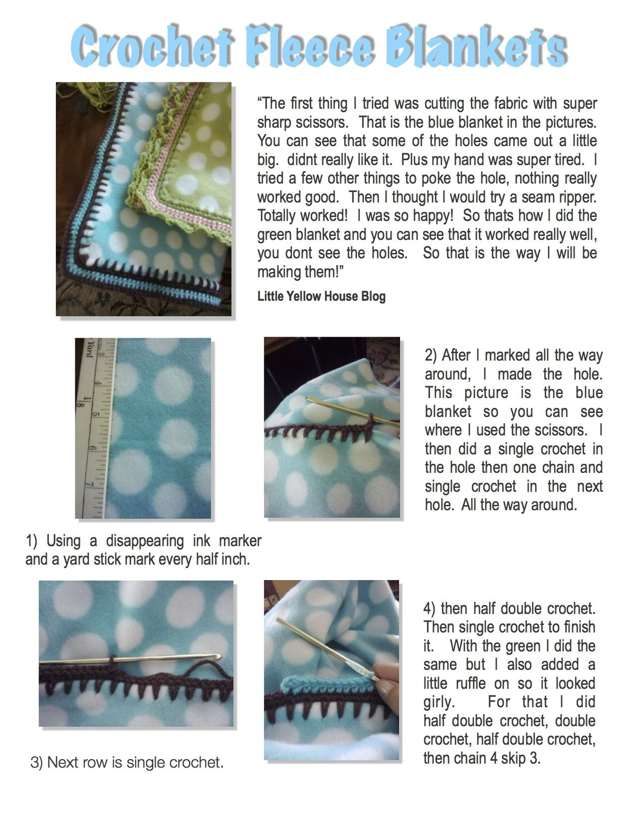 Pin de Valerie Gunn en Knit/Crochet | Pinterest