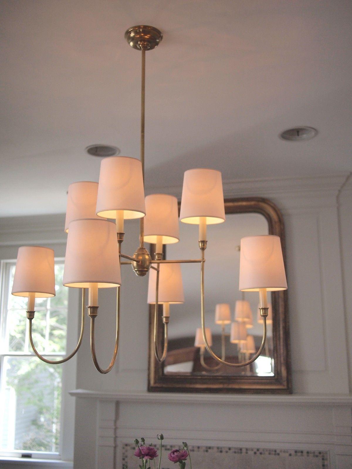 Circa lighting visual comfort vendome chandelier antique brass circa lighting visual comfort vendome chandelier antique brass ebay aloadofball Choice Image