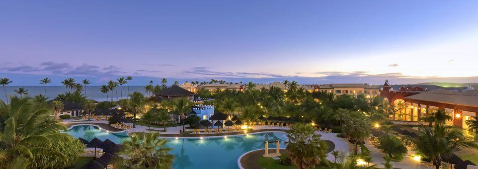 Iberostar Bahía The Bahia Hotel Is An All Inclusive 5 Star
