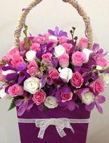 Các mẫu hoa giỏ đẹp.  Liên hệ đặt hàng Hotline: 0988 903 205 - 0984 08 1332 Email: saledienhoa360@gmail.com FB: https://www.facebook.com/Dienhoa360 Web: http://dienhoa360.com Yahoo1: levien2004@yahoo.com Yahoo2: phansim1502@yahoo.com