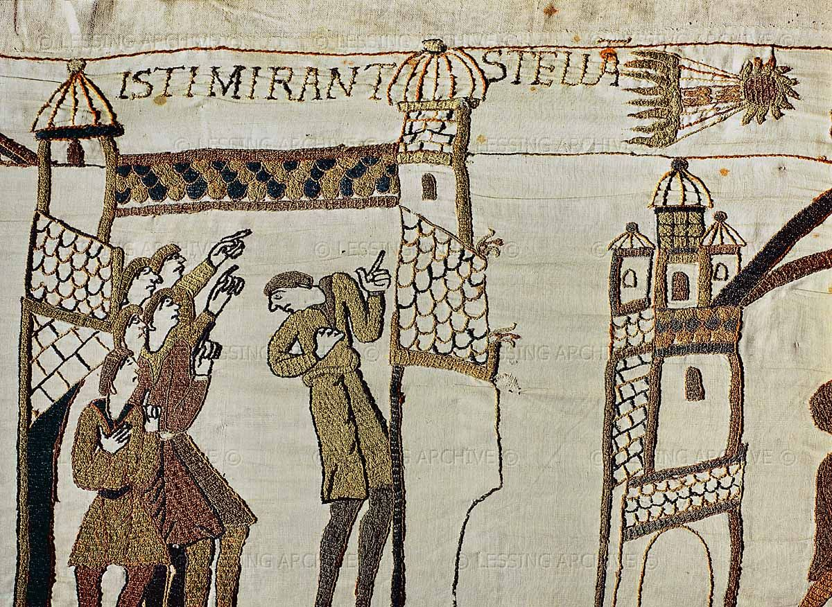 Teppich Von Bayeux Reading Bayeux Tapestry Comet Google Search Bayeux Tapestry Bayeux