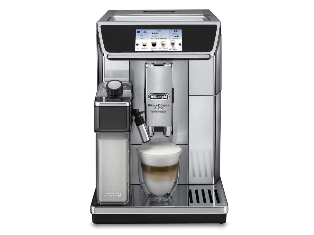 DE'LONGHI ECAM 650.85.MS i 2020 Kaffebønner, Cappuccino